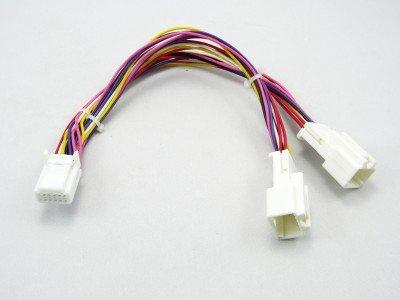 Y- кабель TOYOTA 6+6