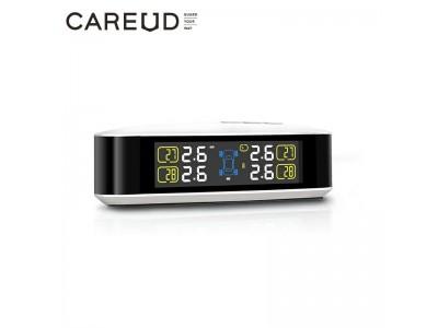 Careud U8 система контроля давления в шинах