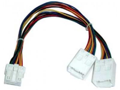 Y-кабель NISSAN