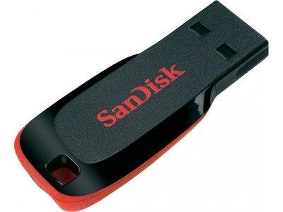 флешка 8Gb SanDisk Cruzer Blade